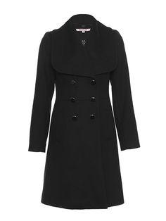 Delphi Coat   Coats   Review Australia