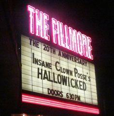 Celebrating twenty years of Hallowicked in Detroit