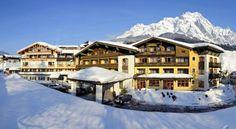 Hotel Leonhard - 4 Star #Hotel - $142 - #Hotels #Austria #Leogang http://www.justigo.com/hotels/austria/leogang/st-leonhard_37772.html
