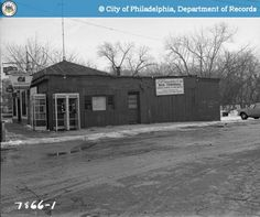 PhillyHistory.org - Various Locations