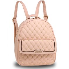 Fashion Backpack, Backpacks, London, Pink, Bags, Handbags, Backpack, Pink Hair, London England