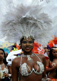 Jamaica Carnival Parade, Sunday, April 7, 2013