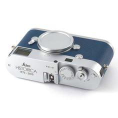 Limited Edition of Leica Historica M Monochrom Camera  German...