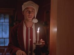 """""""Drunk History Christmas with Ryan Gosling, Jim Carrey and Eva Mendes"""" Hahaha, this is so funny.  There is some language, so be forewarned."""