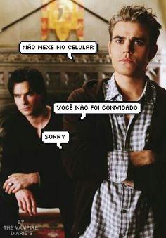 Vampire Diaries.