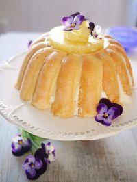 Charlotte with pineapple Charlotte Dessert, Charlotte Cake, Checkerboard Cake, Chefs, Cake Recipes, Dessert Recipes, French Pastries, Pastries, Desert Recipes