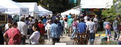M&T Bank Clothesline Festival 2015. APPLY NOW! Deadline is March 20. Artist applications are now being accepted from New York state artists for the 2015 Festival on September 12 & 13.