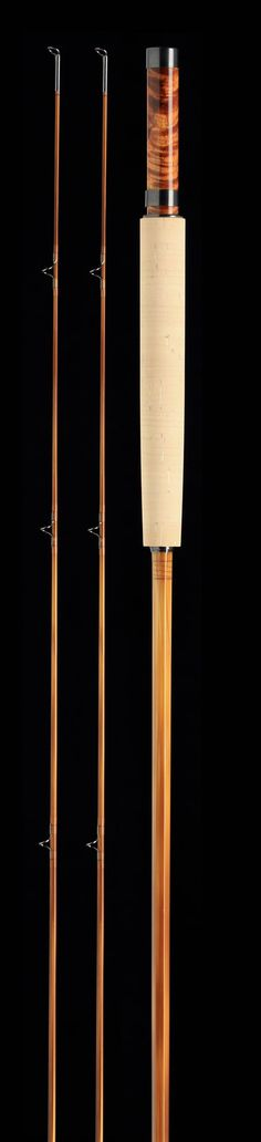 Fly Rods, Bamboo and Graphite Fly Fishing Rods | Eden Cane : T794-2 | Freestone Rods