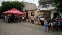 Noticias de Cúcuta: En el Barrio Cundinamarca se vivió una jornada rec...