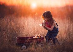 Children Portraits by Lisa Holloway