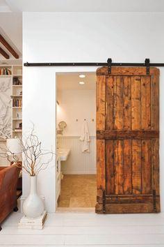 Great door idea