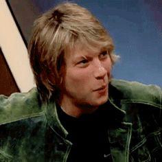 Wild In The Streets, Dorothea Hurley, Almost Love, Bon Jovi Always, When I Dream, I Go Crazy, Letting Go Of Him, Family Values, Jon Bon Jovi