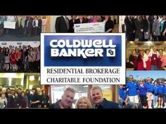 Annual Charity Foundation Celebration Inspires - Watch the videos and see the pictures to from our annual Coldwell Banker Charitable Foundation event in April 2015