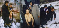 Boris Mikhailov Photography at Pace MacGill Gallery Documentary Photography, Triptych, Conceptual Art, Documentaries, Artist, Pictures, Fictional Characters, Google Search, Gallery