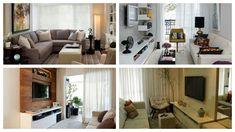 Oturma odaları, ev içerisinde en çok kullanılan alanlar arasında geçer. Eğer oturma odası için ayrılan alan küçükse, işlev açısından daha pratik ve kolay uygulamalar tercih edilmelidir. Fonksiyonel…