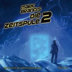 Mark Brandis - Die Zeitspule 2 (Episode 29)  5/5 Sterne