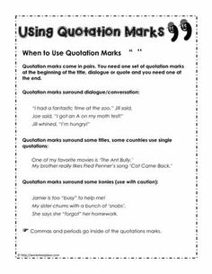 quotation in essay rules 1 direct quotations 2 indirect quotations (paraphrases or summaries)  rule 2: if the quote is a long direct quote or block quote (more than 40 words), do.