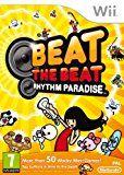 #9: Beat the Beat : Rhythm Paradise [Importación francesa]  https://www.amazon.es/Beat-Rhythm-Paradise-Importaci%C3%B3n-francesa/dp/B007YBZSLY/ref=pd_zg_rss_ts_v_911519031_9 #wiiespaña  #videojuegos  #juegoswii   Beat the Beat : Rhythm Paradise [Importación francesa]de NintendoPlataforma: Nintendo Wii(2)3 de 2ª mano y nuevo desde EUR 1395 (Visita la lista Los más vendidos en Juegos para ver información precisa sobre la clasificación actual de este producto.)