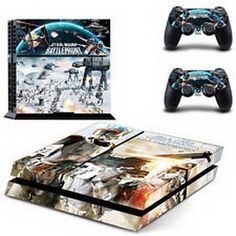 Sharpie Skins  PS4 Skins Console and Controller  New Decal Skin Sticker For PS4 * Want additional info? Click on the image. #l4l
