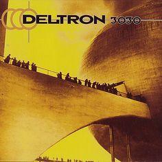 Deltron - Deltron 3030