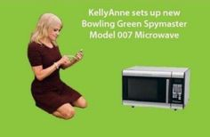 But of course, the interwebz came through with some HILARIOUS Kellyanne Conway microwave memes.