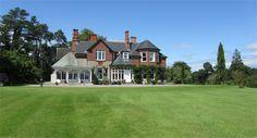 Single Family Home for Sale at Ballybrada House, Ballybrada, Cahir, Co. Tipperary Ireland