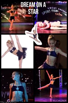 My edit for this week fav solo: Dream on a Star ~ Chloe