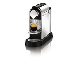 Special Offers - Nespresso Citiz C111 Espresso Maker Chrome - In stock & Free Shipping. You can save more money! Check It (April 24 2016 at 06:12AM) >> http://foodprocessorusa.net/nespresso-citiz-c111-espresso-maker-chrome/