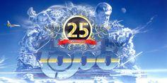 TopoSoft 25 Aniversario
