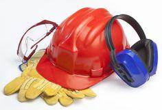EPI, equipos de protección individual, seguridad en el trabajo, ropa de seguridad