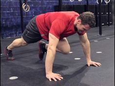 30-Second Fitness - 30-Second Total-Body Workout