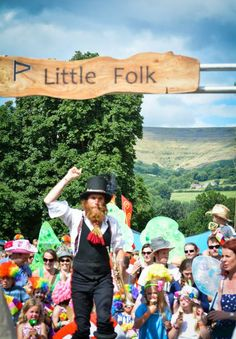 Green Man Festival | Glanusk, Wales 14,15,16,17 August 2014 #GreenMan2014  http://www.greenman.net/gallery?title=little+folk  With ten entertainment areas in lush Welsh Wilderness, 1500 performers, 24 hour entertainments, comedy, poetry, literature, art & science, fun for 12 and unders , luxury camping areas, local ale and cider sipping, all night bonfires, gorgeous selection of locally sourced food over 4 days of festival fun.  www.dinkydragon.co.uk
