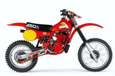 Mx Bikes, Dirt Bikes, Motorcross Bike, Motocross, Vintage Honda Motorcycles, Cars And Motorcycles, Honda Dirt Bike, Lamborghini Aventador Roadster, Fox Racing