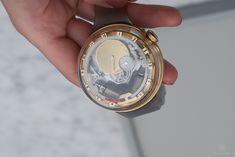 HYT H²0 »The Time Is Fluid« How Soon Is Now, Fluid Design, Creative Workshop, Geneva, Creative Director, Watch, Clock, Wrist Watches