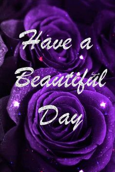 Good Morning Its The Weekend Have A Great One Good Morning Two