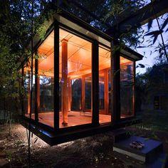 Japanese music room / tea house / lantern
