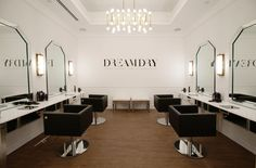 Rachel Zoe Opening Blow Dry Bar | DreamDry | New York