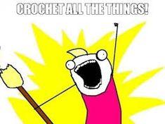 memes crochet - Buscar con Google