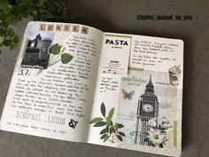 Bullet Journal Art, Bullet Journal Inspiration, Diary Ideas, Creative Journal, Album Book, Mole, Travelers Notebook, Art Journals, Creative Inspiration