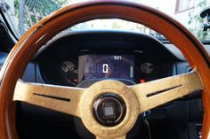 Looking for a way to make your older car morehi-tech? Why not add a fancy digital display? This hack from [Greg Matthews] does just that, using a Raspberry Pi, aODB-IIConsultreader and an LCD ...