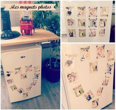 #BLOG Magnets photos : idée sympa pour un cadeau, un souvenir... #magnet #photo