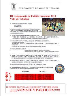 Hasta 31/7 Inscripciones abiertas. III Campeonato Masculino Futbito Comienzo Campeonato el 2/8