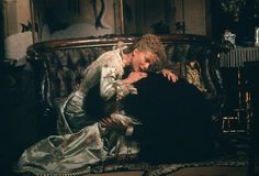 The Age of Innocence (1993) short review | Frock Flicks