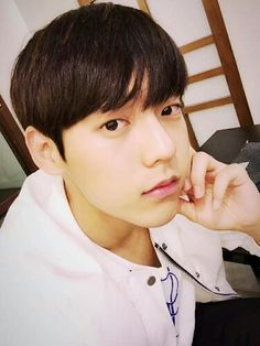 Lee Minhyuk - 151015 cr.btob2mh update Twitter