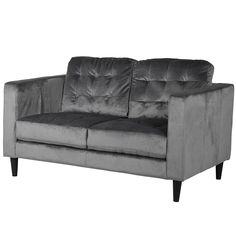 This compact sofa in grey velvet looks amazing and will suit that compact space. Luxury velvet sofa only Add to cart. Small Sofa, Velvet Sofa, Blue Velvet, Contemporary Furniture, Sofas, Flannel, Love Seat, Living Spaces, Cushions