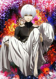 Tokyo Ghoul A