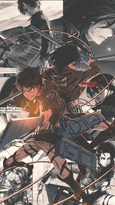 eren jeager mikasa akerman shingeki no kyojin attack on titan Attack On Titan Season 2, Attack On Titan Aesthetic, Attack On Titan Eren, Attack On Titan Fanart, Eren Aot, Eren And Mikasa, Anime In, Anime Japan, Anime Backgrounds Wallpapers