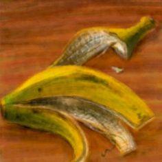 """""""El único fruto del amor, es la banana, es la banana, el único fruto del amor, es la banana de mi amor [...]"""" dice la famosa canción. Su letrista tenía el día inspirado. Así le quedó. Jamás fue detenido..."""