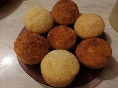 Chimney muffin muffin mug! Beware the recipe is terribly simple! - Chimney muffin muffin mug! Beware the recipe is terribly simple! – Simple Quick Recipes Chimney m - Almond Flour Muffins, Cream Cheese Muffins, Cinnamon Muffins, Kurtos Kalacs, Nutella, Coffee Cake Muffins, Cranberry Muffins, Hungarian Recipes, Recipes