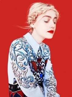 Dakota Fanning, who has been working for 16 years and is still only 22, remembers the birthdays of her childhood not by the parties or the presents, but according to the movie sets she was on at the time.
